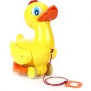 Ratna's Quacking Duck Pulling