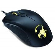 Mouse Genius Scorpion M6-400 Gamming (Negru)