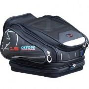 OXFORD Bolsa Oxford X15 Quick Release Black