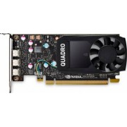 Placa video profesionala PNY Quadro P400 2GB GDDR5 64-Bit Low Profile