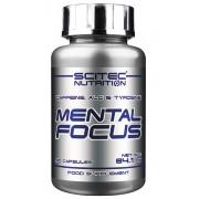 Mental Focus - Lichidare de stoc!