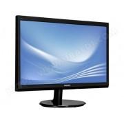 PHILIPS Ecran LED 24 Philips 246V5LSB/00 Full HD (Noir)