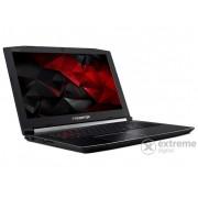 Laptop Acer Predator Helios G3-572-77SR NH.Q2CEU.007, negru, layout tastatura maghiara