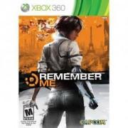 Игра Remember Me Xbox 360 / 14274100