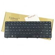 Eathtek New Laptop Keyboard for HP Compaq Presario CQ57 CQ-57 CQ57- 229wm CQ57-214nr CQ57-310us CQ57-319WM CQ57-339WM QE