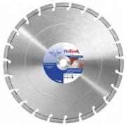 Disc diamantat BetonPRO 400x25,40mm pentru beton agregat, armat, vechi [MDBPRO-400-4]