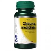 Carbune Medicinal 60cpr Dvr