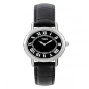 Ceas Timex Park Avenue Black Dial Ladies T2M497