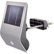 Proiector solar de perete cu detector de mișcare 3,6 V, Esotec Flexi Light
