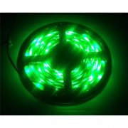 Striscia led verde