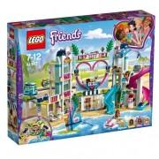 Lego Friends - Resort de Heartlake City - 41347