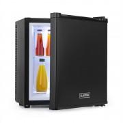 Klarstein Secret Cool, мини хладилник, мини бар, 13л, енергиен клас A +, 0d, черен (HEA- BCH-17B-Black)