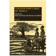 Precht Richard David Cuentos Populares De Africa