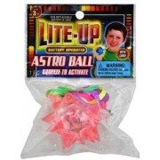 Ja Ru Lite Up Astro Ball