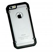 Funda Uso Rudo Jyx Accesorios IPhone 7 Acrigel SUP - Transparente