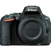 Nikon d5500 - solo corpo - nero - manuale in italiano
