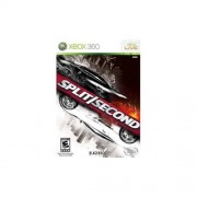 NEW Split Second X360 (Videogame Software)
