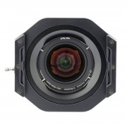 NiSi 100mm systeem filter houder voor LAOWA 10-18mm F4.5-5.6