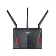 Asus RT-AC86U Router Wi-Fi, Gigabit Dual-band AC2900