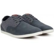 ALDO BERNBAUM Sneakers For Men(Navy)