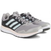 ADIDAS DURAMO 7 W Running Shoes For Women(Grey)