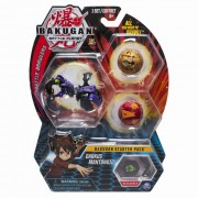 BAKUGAN PACHET START MARKUS MANTONOID
