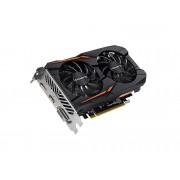 AMD Tarjeta Gráfica AMD GIGABYTE GV Radeon RX560GAMING OC 4GB GDDR5