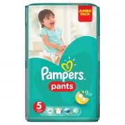 Pampers Pants Pelene Gaćice Junior - 5 - 48