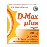 Dr. Chen D-max Plus kapszula 80 db