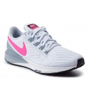 Обувки NIKE - Air Zoom Structure 22 AA1640 402 Half Blue/Hyper Pink