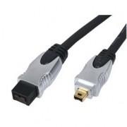 Cablu FireWire 4 - 9, HQSS6274/1.5 m
