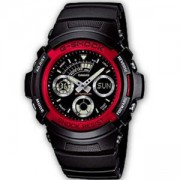 Мъжки часовник Casio G-shock AW-591-4AER