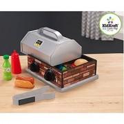 KidKraft 63336 Barbecue Set Toy
