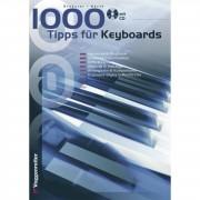 Voggenreiter 1000 Tipps für Keyboard Jacky Dreksler