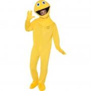 Smiffys Rainbow kostuum Zippy
