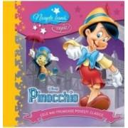 Disney - Pinocchio - Noapte buna copii