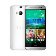 HTC One M8 16GB Argento - Silver