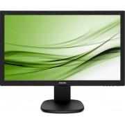 Philips 243S5LHMB - Full HD Monitor