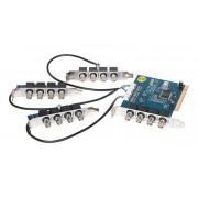 Tarjeta PCI para 16 camaras de vigilancia