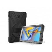 Husa plastic Gigapack Defender pentru Samsung Galaxy Tab A 8,0 (2018) (SM-T380) , negru