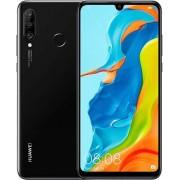 Huawei P30 Lite 4GB+128GB Midnight Black, Libre A