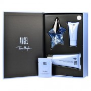 Thierry Mugler - Angel Eau De Parfum Set pentru femei