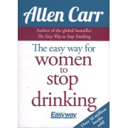 Easy Way for Women to Stop Drinking, Paperback