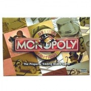 Funskool Monopoly Deluxe Edition (The Propert