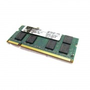 2Go RAM PC Portable SODIMM Kingston HP497772-HR2-ELF PC2-6400 800MHz DDR2 CL6