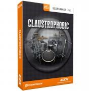 Toontrack Claustrophobic EZX Softsynth