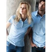 Kariban K238 Jersey Femme női galléros póló