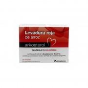 Arkopharma Arkosterol Levadura Roja De Arroz 60 Cápsulas