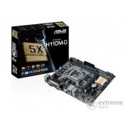 Asus H110M-D LGA1151 matična ploča