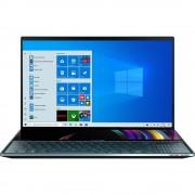 Asus UltraBook ZenBook Pro Duo 15 UX581GV-H2004R i7-9750H RTX 2060-6GB 16GB RAM SSD 512GB WIN 10 Pro